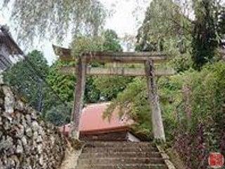 村社 国主神社(豊岡市日高町太田)